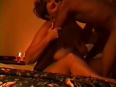 Hot Rhonda tube porn video