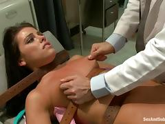 All, BDSM, Bondage, Doctor