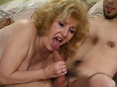 Kitty Fox Get Fucked On The Couch