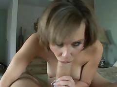 Katie St Ives pov porn tube video