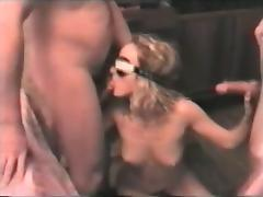 wife entertained friends husband tube porn video