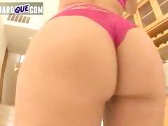 Sarah Vandella 1st Anal Scene anal