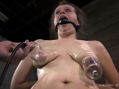 tit tortured whore that deserves it tube porn video