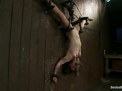 Bound, BDSM, Bondage, Bound, Tattoo, Hogtied