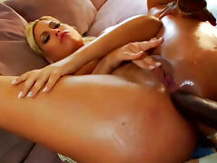 Bridgette B fuck with black dick Rico Strong tube porn video