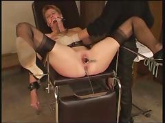 BDSM, Amateur, BDSM, Speculum