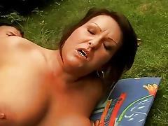 Sofi - BBW Lustygrandmas