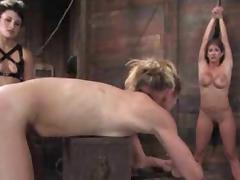 BDSM, BDSM, Tease