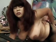 Big Titted BBW Latina Nikki Hot Fuck tube porn video