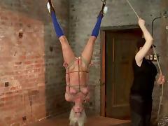 BDSM, BDSM, Blonde