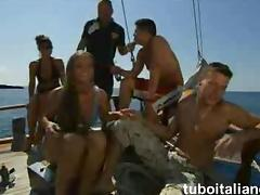 18 19 Teens, 18 19 Teens, Amateur, Italian, Outdoor, Teen