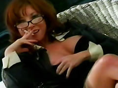 Big Tits, Big Tits, Boobs, Fetish, Glasses, Lingerie