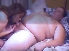 BHM get blown and bangs a girl porn tube video