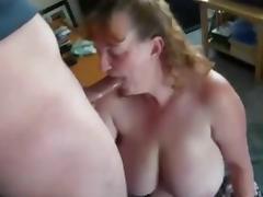 Bigger Cock - Gran BJ