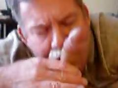 Sexy Silverbear Gives Amazing Head porn tube video