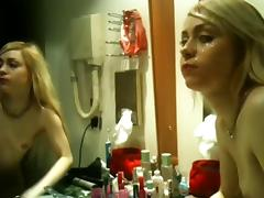 Amatuer Petite Blonde Sucks, Fucks and Huge Cumshot tube porn video