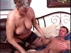 Granny Gefickt 2 tube porn video