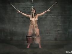 Monster, Asian, BDSM, Bondage, Monster