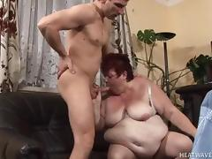 bbw suck it better tube porn video