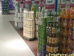 TrikePatrol Lyza Mall Patrol