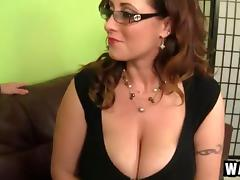 Big Tits, Big Tits, Boobs, Brunette, Cougar, MILF