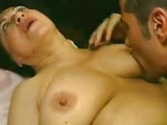 Granny and young man - 9 tube porn video