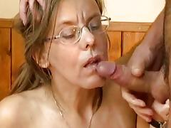 Old, 18 19 Teens, Anal, Blowjob, Couple, Cum