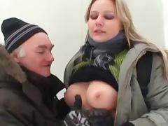 Compilation women get fucking outdoor