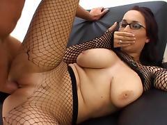 Czech, Anal, Big Tits, Boobs, Czech, Tits