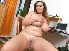 BBW, BBW, Big Tits, Boobs, Cunt, Huge