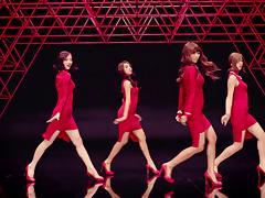 Korean, Asian, Dance, Stockings, Korean