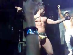 Go go Royal Strippers porn tube video