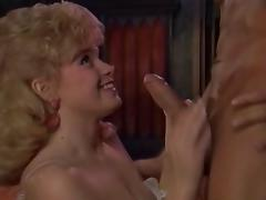 John Holmes Battle Of Superstars (1980's) Threesome scene
