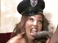 Officer Xtasy