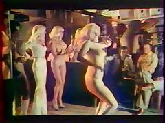 Les 69 positions - french vintage tube porn video