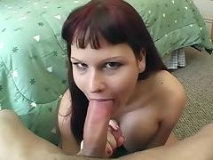 Swallows Too tube porn video
