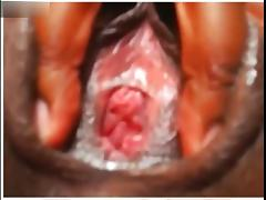 chubby ebony wet juicy orgasm tube porn video