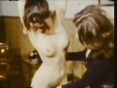 Vintage bondage porn from the past porn tube video