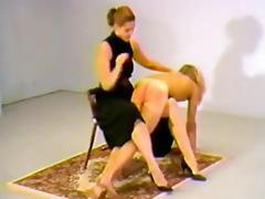 spanking fm