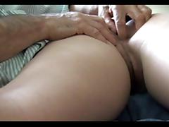 Ass, Amateur, Ass, Fingering, Masturbation, Punishment