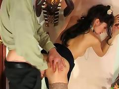 Natali - Anal Screen