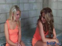 August got with Aubrey to make her cum hard tube porn video