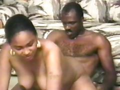 Ebony Erotica 15 scene 1