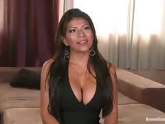 Bondage, Banging, BDSM, Bondage, Bound, Brunette