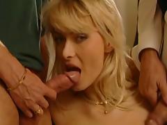 Corruption - Lea Martini, Eva Falk part.2