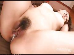 Japanese sex creampie - Yui Hatano