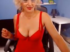 older honey anal show