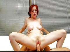 Penny Pax takes it up the ass