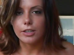 Horny Penny Flame gives an amzing hand job tube porn video