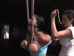 Bondage, BDSM, Big Cock, Bondage, Bound, Exotic
